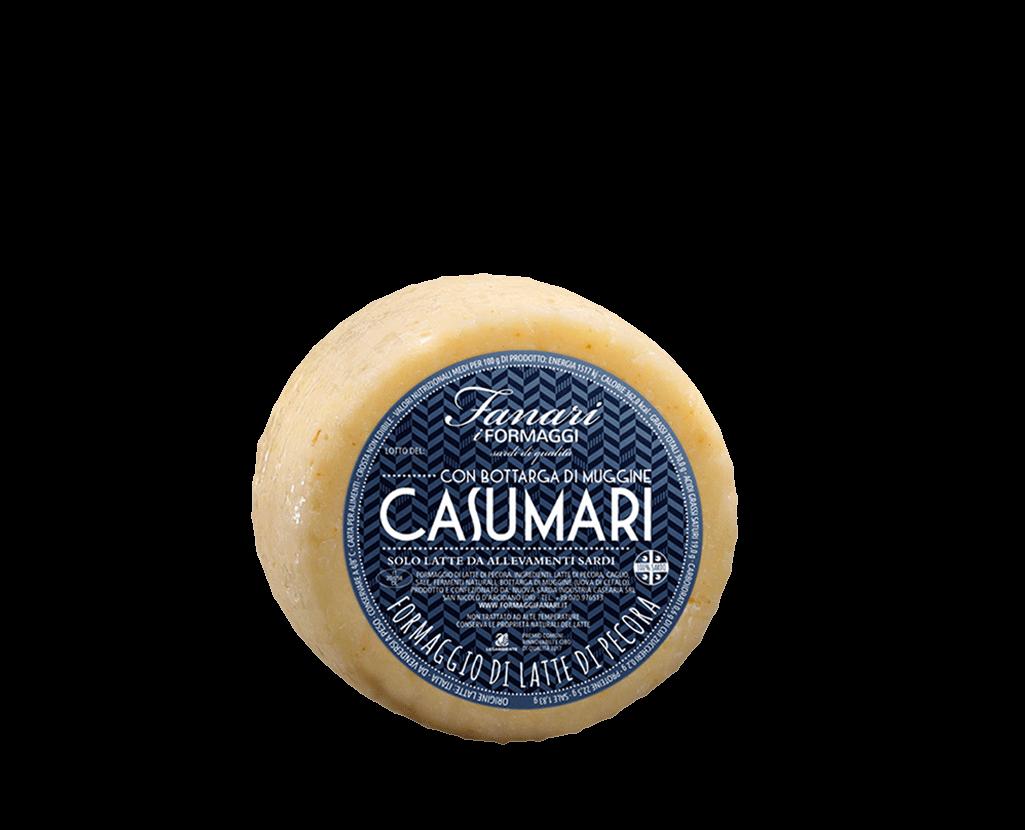 CASUMARI