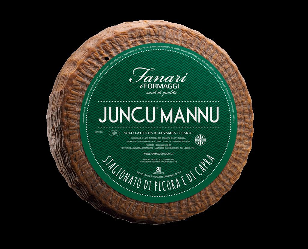 JUNCU MANNU