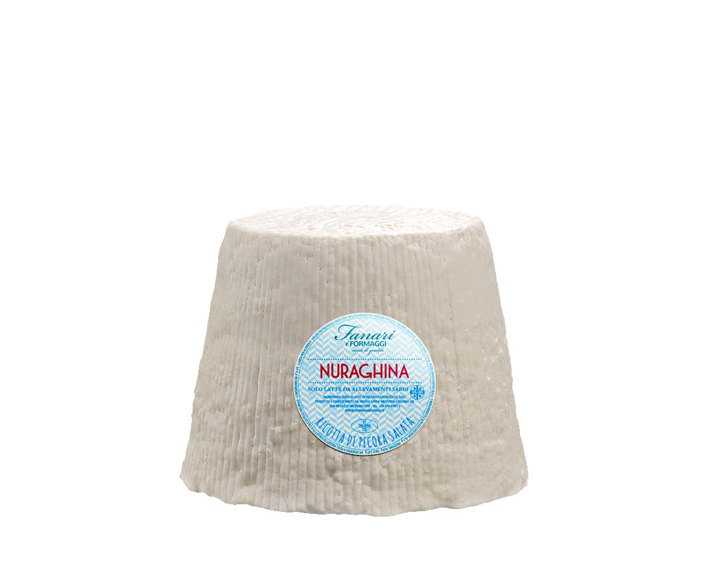 NURAGHINA