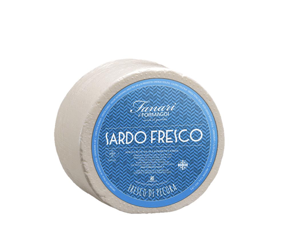 SARDO FRESCO