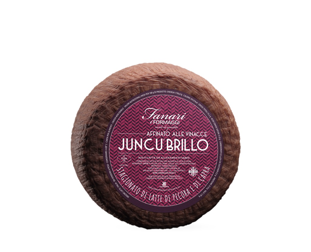 JUNCU BRILLO